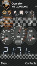 Speed Meter II